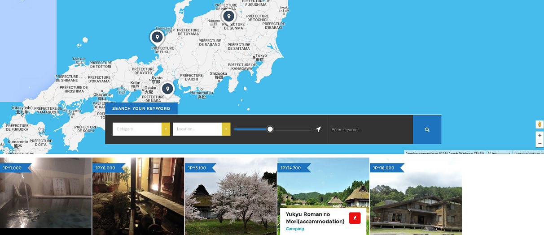 日本のファンを増やすグローカルなサイトを立ち上げました